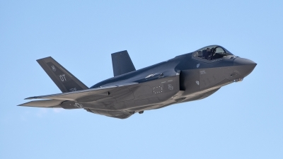 Photo ID 237413 by W.A.Kazior. USA Air Force Lockheed Martin F 35A Lightning II, 17 5241