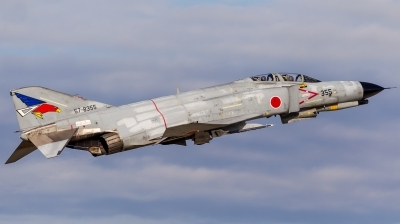 Photo ID 237426 by Andreas Zeitler - Flying-Wings. Japan Air Force McDonnell Douglas F 4EJ Phantom II, 57 8355