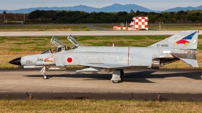 Photo ID 237425 by Andreas Zeitler - Flying-Wings. Japan Air Force McDonnell Douglas F 4EJ Phantom II, 67 8390
