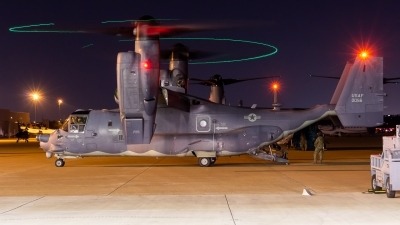 Photo ID 237463 by Dayon Wong. USA Air Force Bell Boeing CV 22B Osprey, 10 0056