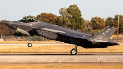 Photo ID 237584 by Dayon Wong. USA Air Force Lockheed Martin F 35A Lightning II, 15 5194