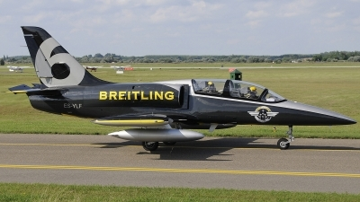 Photo ID 237591 by Aldo Bidini. Private Breitling Jet Team Aero L 39C Albatros, ES YLF