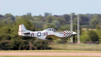 Photo ID 3047 by Tim Felce. Private Private North American P 51D Mustang, G CBNM