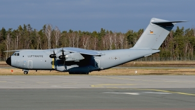 Photo ID 237614 by Günther Feniuk. Germany Air Force Airbus Atlas C1 A400M, 54 13