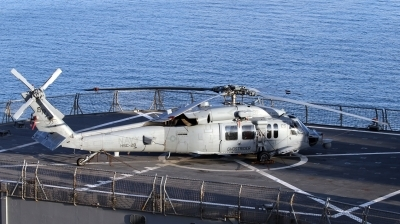 Photo ID 237638 by Duncan Portelli Malta. USA Navy Sikorsky MH 60S Knighthawk S 70A, 167847