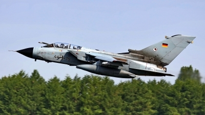 Photo ID 237643 by Dieter Linemann. Germany Air Force Panavia Tornado IDS T, 44 75