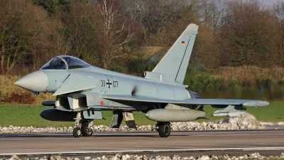Photo ID 237644 by Dieter Linemann. Germany Air Force Eurofighter EF 2000 Typhoon S, 31 07