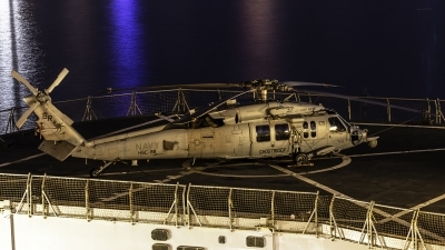 Photo ID 237707 by Redeemer Saliba. USA Navy Sikorsky MH 60S Knighthawk S 70A, 167847