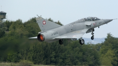 Photo ID 26866 by Sven Zimmermann. Private Private Dassault Mirage IIIDS, HB RDF