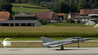 Photo ID 26974 by Sven Zimmermann. Private Private Dassault Mirage IIIBS, HB RDF