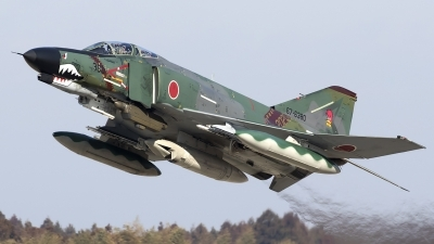 Photo ID 237736 by Chris Lofting. Japan Air Force McDonnell Douglas F 4EJ Phantom II, 67 6380