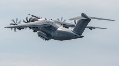 Photo ID 237787 by Sven Neumann. Germany Air Force Airbus A400M Atlas, 54 14