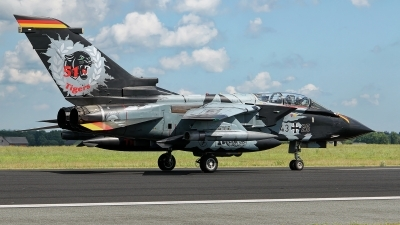 Photo ID 237790 by Rainer Mueller. Germany Air Force Panavia Tornado IDS, 43 25
