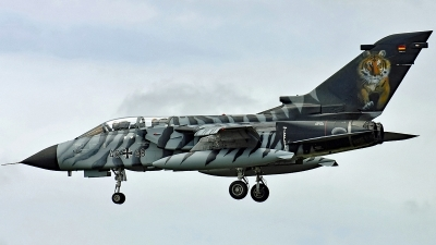Photo ID 237873 by Aldo Bidini. Germany Air Force Panavia Tornado IDS, 46 48