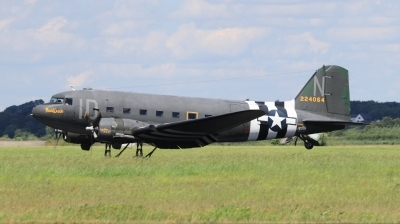 Photo ID 237901 by Milos Ruza. Private Tunison Foundation Douglas C 47A Skytrain, N74589