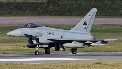 Photo ID 237922 by Rainer Mueller. Germany Air Force Eurofighter EF 2000 Typhoon S, 30 73