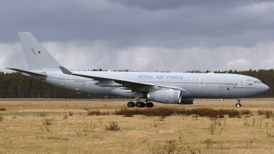 Photo ID 237957 by Günther Feniuk. UK Air Force Airbus Voyager KC3 A330 243MRTT, ZZ338
