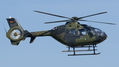 Photo ID 238010 by Rainer Mueller. Germany Army Eurocopter EC 135T1, 82 62