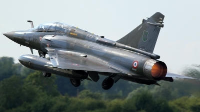 Photo ID 238099 by Maurice Kockro. France Air Force Dassault Mirage 2000D, 649