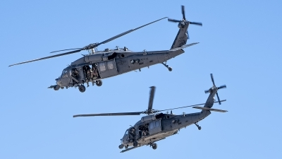 Photo ID 238122 by W.A.Kazior. USA Air Force Sikorsky HH 60G Pave Hawk S 70A, 90 26309