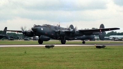 Photo ID 238132 by Michael Baldock. UK Air Force Avro 696 Shackleton AEW 2, WL756