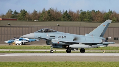 Photo ID 238321 by Dieter Linemann. Germany Air Force Eurofighter EF 2000 Typhoon S, 30 12