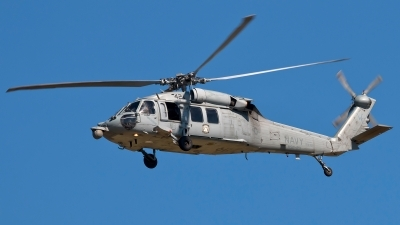 Photo ID 238233 by Patrick Weis. USA Navy Sikorsky MH 60S Knighthawk S 70A, 166366