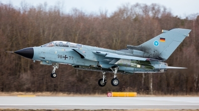 Photo ID 238191 by Andreas Zeitler - Flying-Wings. Germany Air Force Panavia Tornado IDS, 98 77