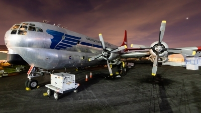 Photo ID 238188 by Dayon Wong. Private Berlin Airlift Historical Foundation Boeing C 97G Stratofreighter 367 76 66, N117GA