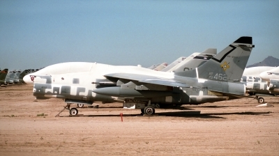 Photo ID 238203 by Michael Baldock. USA Air Force LTV Aerospace A 7K Corsair II, 79 0462