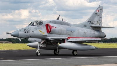 Photo ID 238223 by Jan Eenling. Company Owned Top Aces ATSI Douglas A 4N Skyhawk, C FGZI