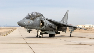 Photo ID 238249 by Neil Dunridge. USA Marines McDonnell Douglas TAV 8B Harrier II, 162963