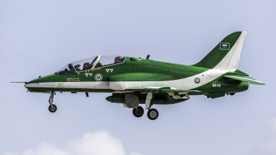 Photo ID 238338 by Redeemer Saliba. Saudi Arabia Air Force British Aerospace Hawk Mk 65, 8816