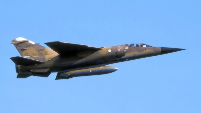 Photo ID 238421 by Marc van Zon. Spain Air Force Dassault Mirage F1EDA, C 14C 77