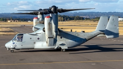 Photo ID 238523 by Alex Jossi. USA Marines Bell Boeing MV 22B Osprey, 168668