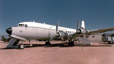 Photo ID 3059 by Ted Miley. USA Air Force Douglas VC 118A Liftmaster DC 6A, 53 3240