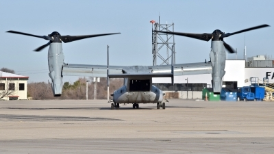Photo ID 238674 by Gerald Howard. USA Marines Bell Boeing MV 22B Osprey, 168008