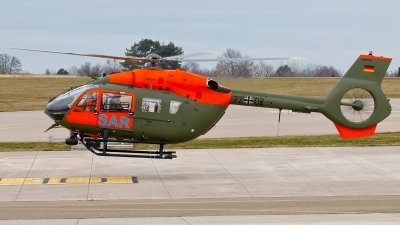 Photo ID 238678 by Patrick Weis. Germany Army Airbus Helicopters H145 LUH SAR, 77 02