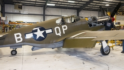 Photo ID 238703 by Aaron C. Rhodes. Private Warhawk Air Museum North American P 51C Mustang, NX4651C