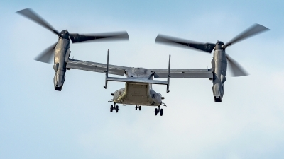 Photo ID 238722 by Martin Thoeni - Powerplanes. USA Air Force Bell Boeing CV 22B Osprey, 13 0067