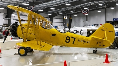 Photo ID 238809 by Aaron C. Rhodes. Private Private Naval Aircraft Factory N3N 3 Canary, N45305