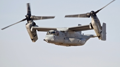 Photo ID 238745 by Gerald Howard. USA Marines Bell Boeing MV 22B Osprey, 168671
