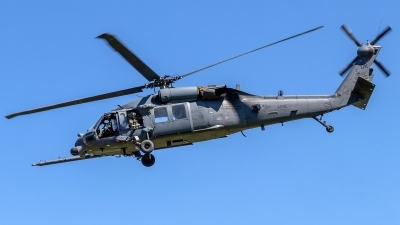 Photo ID 238759 by Alex Jossi. USA Air Force Sikorsky HH 60G Pave Hawk S 70A, 90 26225