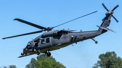 Photo ID 238760 by Alex Jossi. USA Air Force Sikorsky HH 60G Pave Hawk S 70A, 90 26228