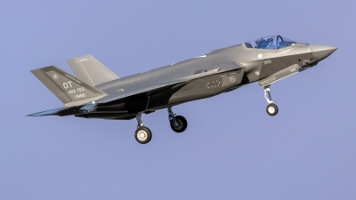 Photo ID 238883 by Alex Jossi. USA Air Force Lockheed Martin F 35A Lightning II, 15 5160