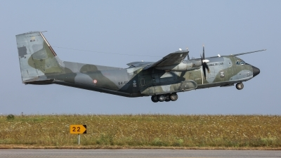 Photo ID 238895 by Giampaolo Tonello. France Air Force Transport Allianz C 160R, R217