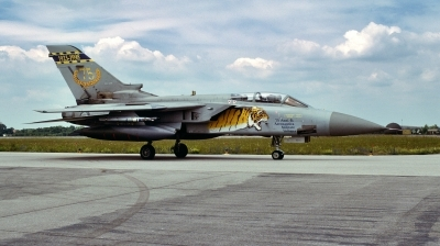 Photo ID 238965 by Alex Staruszkiewicz. Italy Air Force Panavia Tornado F3, MM7234