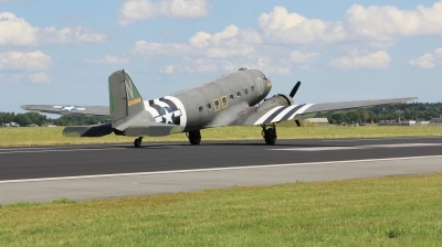 Photo ID 238967 by Milos Ruza. Private Tunison Foundation Douglas C 47A Skytrain, N74589