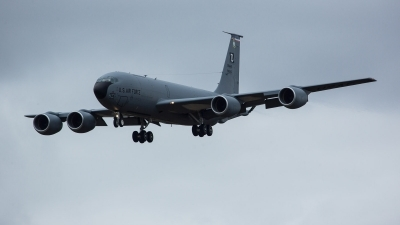 Photo ID 239158 by Doug MacDonald. USA Air Force Boeing KC 135T Stratotanker 717 148, 59 1513