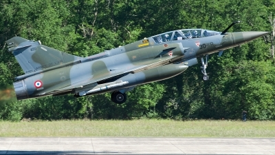 Photo ID 239141 by Aldo Bidini. France Air Force Dassault Mirage 2000D, 659